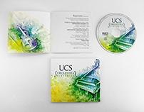 CD Orquestra Sinfônica da UCS
