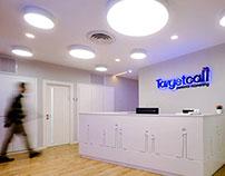 target call - interior design