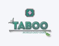 TABOO mobile game