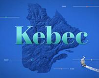 Kebec - Saison 1