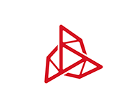 3DGENCE logo design