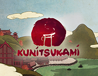 Kunitsukami : VR Tower God Game
