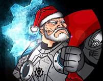 Santa Markus