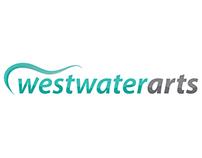 Logo Designs - Westwater Arts