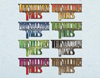 LOGO DESIGN: Thrilling Tales