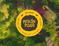 Patacón Pisado | Identidad