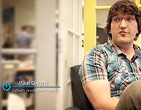 Writer, Director, Producer - Recruiting Video - Adtech
