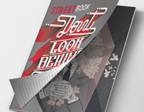 StreetBook Magazine #3 (Cover Design, Layout Design)