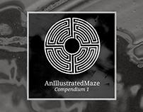 AnIllustratedMaze - Compendium 1