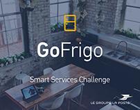 2017 - GoFrigo - La Poste