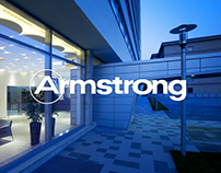 Armstrong. Inspiring Great Spaces.