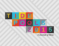 Tidepools 2015 Annual Literary Journal