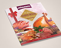 Alsuper Gourmet Brochure 2015