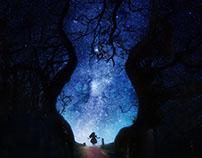 Transcendentia