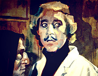 Gene Wilder Tribute