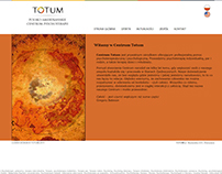 TOTUM Web Page