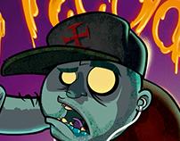 Zombie - Rafa Pires