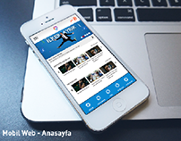 Star TV - Mobil Web Site