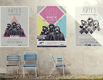 Posters AnteS