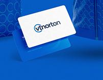 vtnorton - Brand Identity