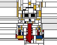 PIET3 - Artistas de los Muertos serie