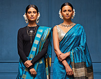 India Modern -Liva Sarees
