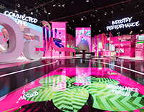Deutsche Telekom MWC2019: Digital future you can touch
