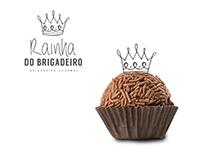 PROJECT: Branding Rainha do Brigadeiro