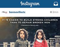 Social Media Memes - Bonneville CTC