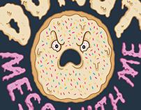 Donut Drawings
