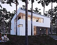 TULIPANES | casa en la costa