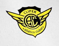 Rebranding time de futebol do CLIPER