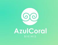 AzulCoral Bikinis