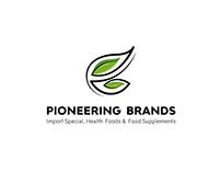 Pioneering Brands