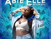 Abie Elle EP Cover