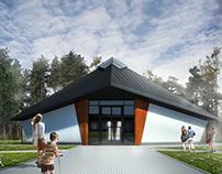 Pavilion visualizations