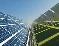 Solar energy is now the most cost-effective way