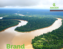 Branding Project | Amazon Conservation Association Bran
