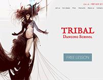 Tribal Dance School