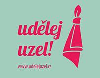 UDĚLEJ UZEL! Breast Cancer Prevention Campaign