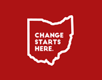 Change Starts Here/Ohio - PSA
