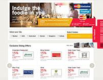 Emirates & MasterCard