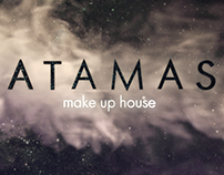 ATAMAS logo animation