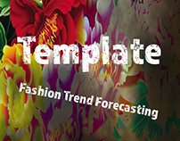 PRJECT TEMPLATE - Fashion Trend Forecasting