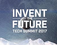 Adobe Tech Summit 2017 - Opening Stinger