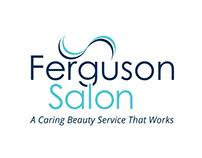 Ferguson Salon eCommerce