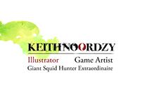 Game Artist Portfolio