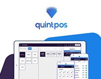 QuintPOS | Ασύρματη παραγγελιοληψία