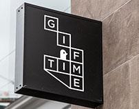 GIFTIME coffee