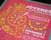 Alternative Homecoming